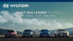 [SUV Lineup] Hyundai Life Fit SUV TVC Long ver. - YouTube