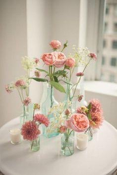 Wedding centerpieces ideas on a budget (31) #WeddingIdeasOnABudget