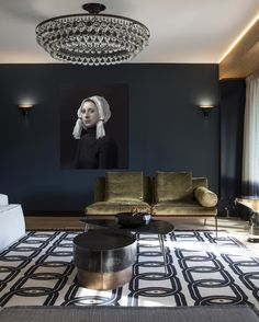 Michael Malapert   Michael Malapert a lancé son agence de design d'intérieur en…