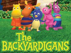 So yeah, I end up watching several kids' shows as I have a couple of youngins.  I must admit that sitting through the Backyardigans is still kind of fun as an adult.  Each episode is an imagined adventure dressed in a full-out musical which incorporates different music genres each time.  Even though the composers frequently feel the need to challenge the ranges of the vocal talent, I enjoy hearing what these kids can do.  If you've got little ones, I'd give this show a try.