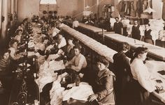Women working in a sewing factory Factories, South Australia, Other Woman, Change, History, Hot, Pictures, Photos, Historia