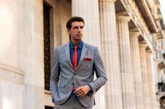 Ανδρικό κοστούμι κωδ :1443 - Γαμπριάτικα κοστούμια ΘεσσαλονίκηΓαμπριάτικα κοστούμια Θεσσαλονίκη Suit Jacket, Breast, Suits, Jackets, Fashion, Down Jackets, Moda, Fashion Styles, Jacket