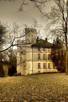 Schloss Schwansbell, Lünen, Germany