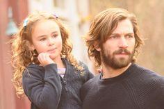 orphan black photos | Orphan Black recap: Is Kiras dad ready for Clone Club?
