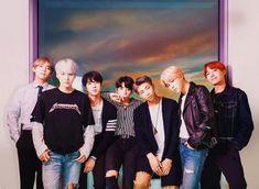 "Apple Music shared a BTS playlist songs) called BTS Essentials. Find it HERE ""EDITORS' NOTES: BTS isn't your typical K-pop boy band: these guys prefer sexy slow jams to mushy ballads, and. Bts Suga, Bts Bangtan Boy, Bts Boys, Seokjin, Kim Namjoon, Hoseok, Foto Bts, K Pop, Monsta X"
