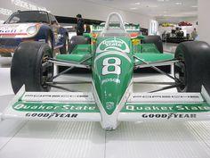 1987 Indy Car  www.kobe-porsche.jp