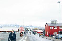 Reykjavik harbor, Iceland travel guide —via @TheFoxandShe