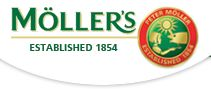 Möller's Cod Liver Oil - rich source of omega 3 from fish and vitamins D, A and…