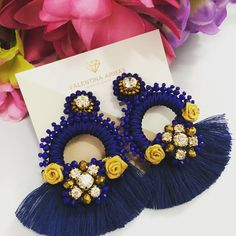Beading Projects, Beaded Embroidery, Collars, Wreaths, Beads, Academia, Halloween, Diana, Earrings
