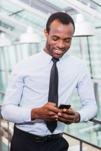 Understand why mobile procurement can save your employees time and your company money