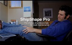 Designed by a team of sailors and motorboat professionals, ShipShape Pro is a comprehensive boating app for iPad and is our premium boat maintenance app. ShipShape Pro is for use by individuals, boat maintenance professionals, charter companies and boatyards. The App ships with one boat. Additional boat records can be purchased in-App for as many boats as you wish in packs of 1, 5 or 10... Click on the image to view it in action & to download. It's a must ! #boatmaintenanceapps