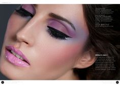 TWO Magazine - Purple Haze