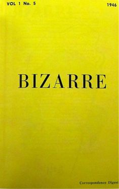 MONDOBLOGO: sunday sexy sunday: bizarre magazine