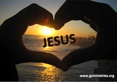 He is my Valentine!  Jesus♥ always and forever!