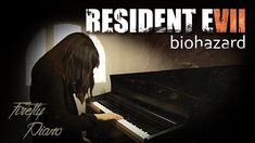 Resident Evil 7 OST  - Main Theme - Go Tell Aunt Rhody (Piano Cover) 레지던... Resident Evil 3 Remake, Piano Cover, Main Theme, Aunt, Game, Music, Musica, Musik, Gaming