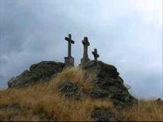 Tři kříže (původní).wmv - YouTube