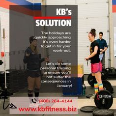 KBs solution to ensure youll not suffer the consequences in January!
