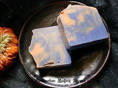 Witchilicious Cold Process Soap for DRY skin. $6.00, via Etsy.
