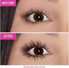 Lash Intensity, Sparkling Sangria, Grande Cosmetics, Cosmetic Treatments, How To Get Thick, Home Treatment, Dermal Fillers, Lip Plumper, Castor Oil