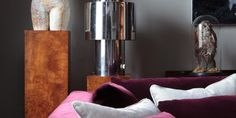 luxury interiors - T...
