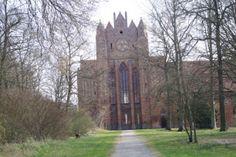 Kloster Chorin Plants, Blog, Small Entry, Small Art, Brandenburg, Tourism, Road Trip Destinations, Hiking, Blogging