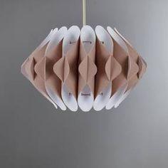 Carter Origami Light Shade
