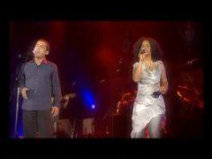 Cheb Mami & Susheela Raman - Nagumomo - YouTube