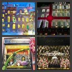 Un año lleno de momentos maravillosos. Paseos por las calles más lujosas, de las ciudades más relevantes dentro del mundo de la moda y el lujo, París, Londres, Milán, Roma, Madrid, Nueva York ......