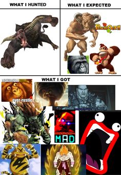 the rage and power Gaming Memes, Manga Games, Creature Design, Wallpaper, Chibi, Funny Pictures, Geek Stuff, Creatures, Monsters
