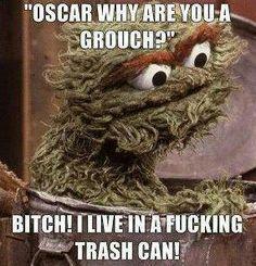 ...funny