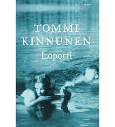 Tommi Kinnunen: Lopotti