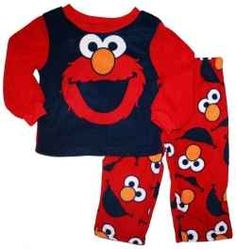 Have you been looking for some great Boys Sesame Street Pajamas? You will find a great assortment of pajamas here. All of them are based on the...