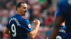 Bolt: Ibrahimovic will boost United