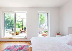 A Brooklyn rowhouse - desire to inspire - desiretoinspire.net
