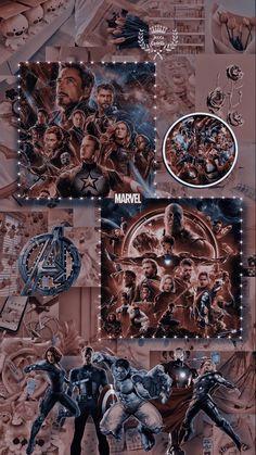 Wallpaper   Marvel Avengers