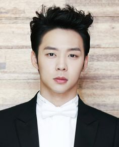 yoochun, Love you