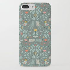 Buy Swedish Folk Cats iPhone Case by annaalexeeva. Worldwide shipping available at Society6.com. Just one of millions of high quality products available.