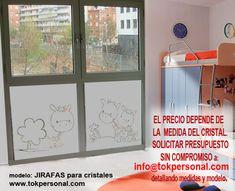 1000 images about vinilos decorativos infantiles para - Vinilos infantiles para cristales ...