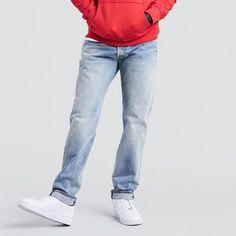 Levi's 501 Original Fit Stretch Jeans - Men's 31x30