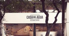 Casa Del Agua