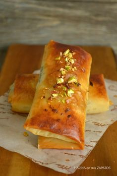 Recipes For Kids To Make Meals - Recipes Bread And Pastries, Empanadas, Canapes, Spanakopita, Kids Meals, Lifehacks, Sandwiches, Appetizers, Tasty