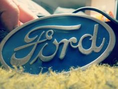 Ford nothing but the best