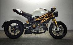 hope you enjoy the cafe racer inspiration. Moto Ducati, Ducati Cafe Racer, Ducati Motorcycles, Cafe Racer Bikes, Vintage Motorcycles, Custom Motorcycles, Ducati 796, Honda Cb750, Moto Guzzi