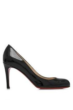 Christian Louboutin | Pre-owned Christian Louboutin Simple 85 Pumps