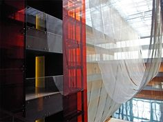 The Opposite House, Beijing http://www.stylehotelsweb.com/hotel/china/beijing/beijing/the-opposite-house