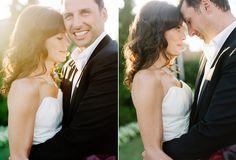 Linda & Joe's Wedding at The Montage Laguna Beach