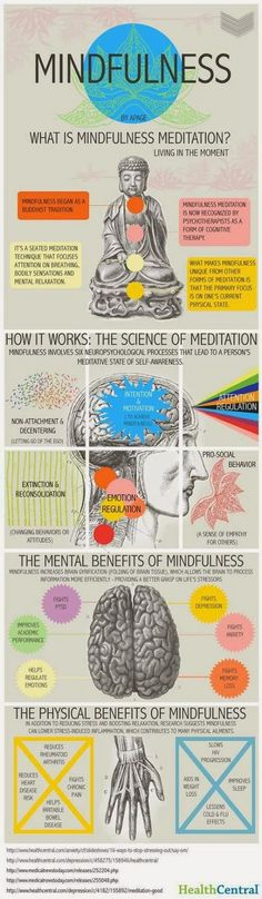 Tips for incorporating mindfulness meditation into daily life