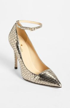 kate spade new york 'liza' pump available at #Nordstrom