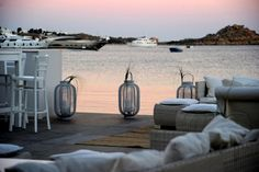 Visit Greece| Psarou #beach, #Mykonos, #Greece