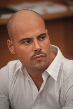Gomorra - la serie: intervista a Marco D'Amore